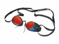 Okulary pływackie TYR Socket Rockets 2.0 Mirrored
