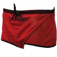 Kąpielówki Finis Reversible Drag Suit czerwony