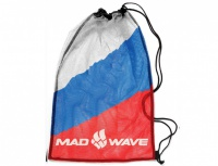 Torba treningowa Mad Wave Rus Dry