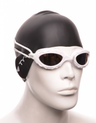 Okulary pływackie TYR Nest Pro Mirror
