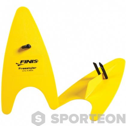 Wiosełka pływackie Finis Freestyler Hand Paddles