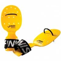 Wiosełka Pływackie Finis Bolster Paddle