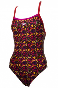 Speedo Pattern Pop Allover