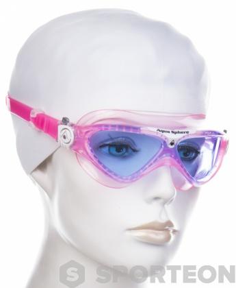 Dziecięce okulary pływackie Aqua Sphere Vista Junior