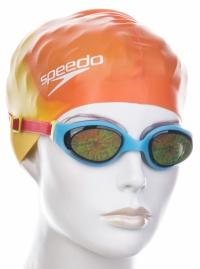 Dziecięce okulary pływackie Speedo Holowonder Junior