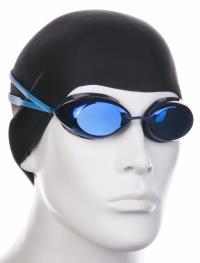 Okulary pływackie Tyr Tracer Mirror