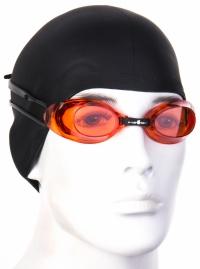 Okulary pływackie Mad Wave Liquid Racing Automatic
