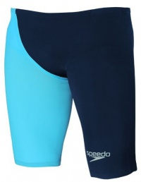 Speedo LZR Racer Elite 2 Jammer Navy/Blue