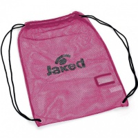 Jaked Tetris Mesh Bag