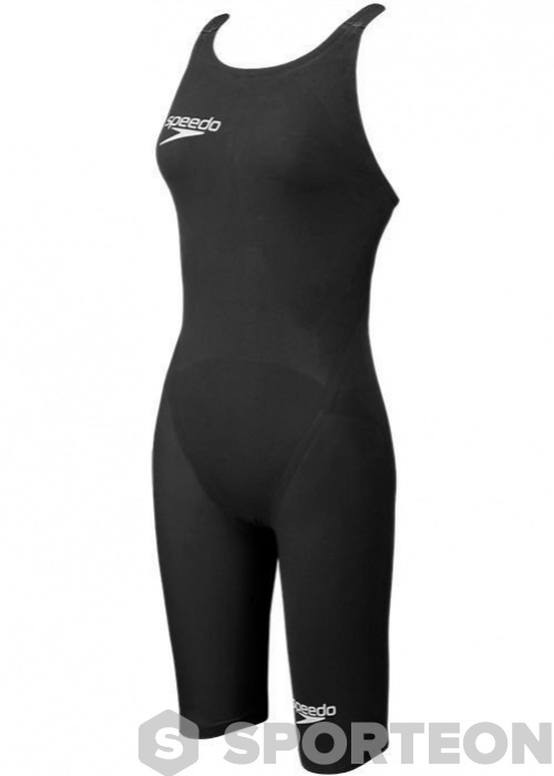 c8461270a9019b Speedo LZR Racer Elite 2 V2 Closedback KneeSkin Black | Sporteon.pl