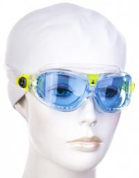 Dziecięce okulary pływackie Aqua Sphere Seal Kid 2