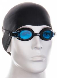 Dziecięce okulary pływackie Tyr Swimple