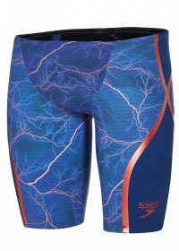 Speedo Fastskin LZR Racer X Jammer Blue/Brown