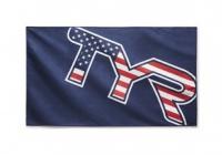 TYR Microfiber Sport Towel USA