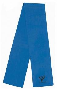 Elastyczna taśma do ćwiczeń Rucanor niebieski 0,50mm