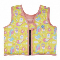 Splash About Swim vest Go Splash Garden Birds