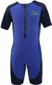 Aqua Sphere Stingray HP Kids Blue/Navy