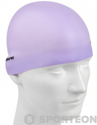 Mad Wave Pastel Swim Cap