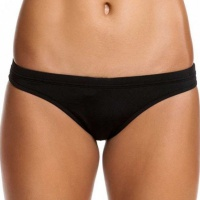 Funkita Still Black Hipster Brief