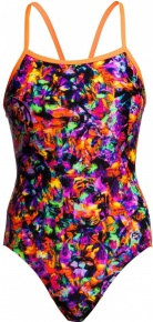 Funkita Predator Party Single Strap One Piece