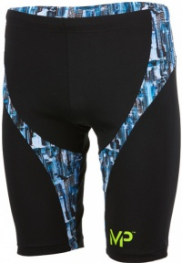 Michael Phelps City Jammer Multicolor/Black