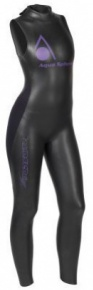 Aqua Sphere Pursuit SL Women Black/Purple