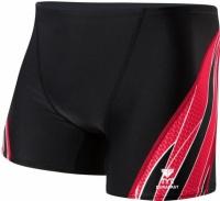 Tyr Phoenix Boxer Black/Red