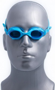 BornToSwim Fish Junior Swim Goggles
