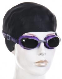 Damskie okulary pływackie Speedo Aquapure Female mirror