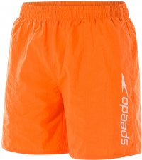 Speedo Challenge 15 Watershort Boy Pure Orange