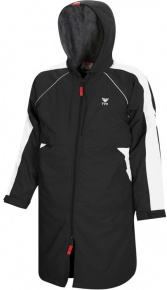 Tyr Alliance Team Parka Black