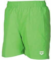 Arena Fundamentals Boxer Junior Leaf/White
