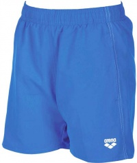Arena Fundamentals Boxer Junior Pix Blue/White