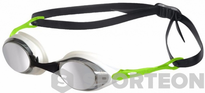 Okulary pływackie Arena Cobra mirror