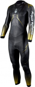 Aqua Sphere Phantom 2.0 Men Black/Gold