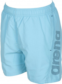 Arena Fundamentals Arena Logo Boxer Junior Sea Blue/Navy