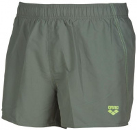 Arena Fundamentals Boxer Army/Shiny Green