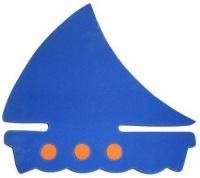 Matuska Dena Sailing Boat Kickboard