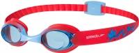 Speedo Sea Squad Illusion Goggle Infants