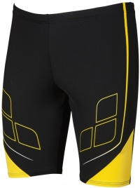 Arena Destiny Jammer Black/Yellow Star