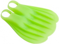 Mad Wave Turbo Monofin Green