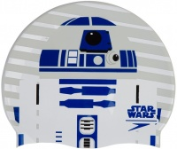 Speedo Star Wars Print Cap R2D2