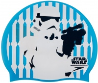 Speedo Stormtrooper Star Wars Print Cap