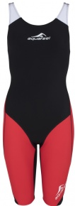 Aquafeel N2K Openback I-NOV Racing Black/Red