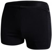 Speedo Pocket Aquashort Black/Oxid Grey