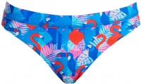 Funkita Flaming Vegas Sports Brief