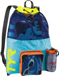 Pływacka torba treningowa Big Mummy Mesh Bag