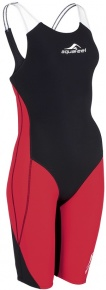 Aquafeel N2K Openback I-NOV Racing Girls Black/Red