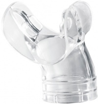 Tyr Ultralite Snorkel 2.0 Mouthpiece Replacement