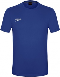 Speedo Small Logo T-Shirt Blue